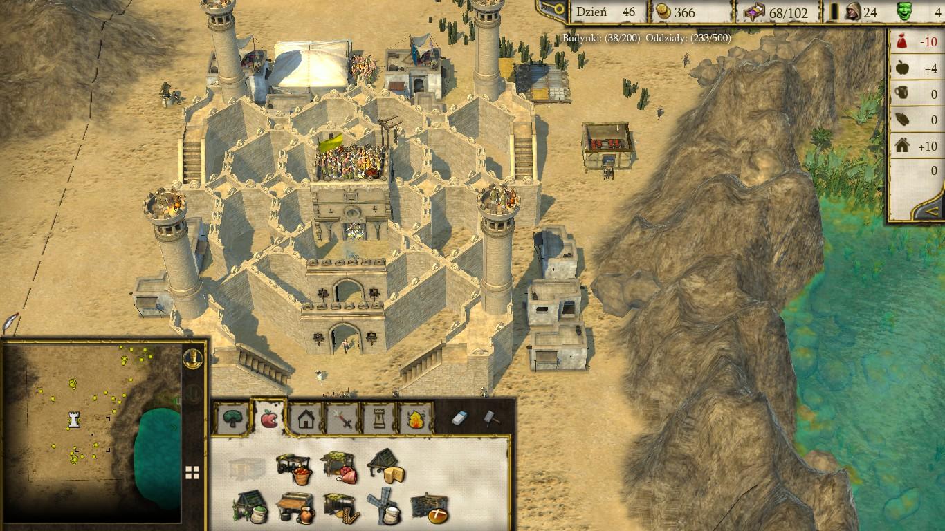 Stronghold crusader 2 0211 2