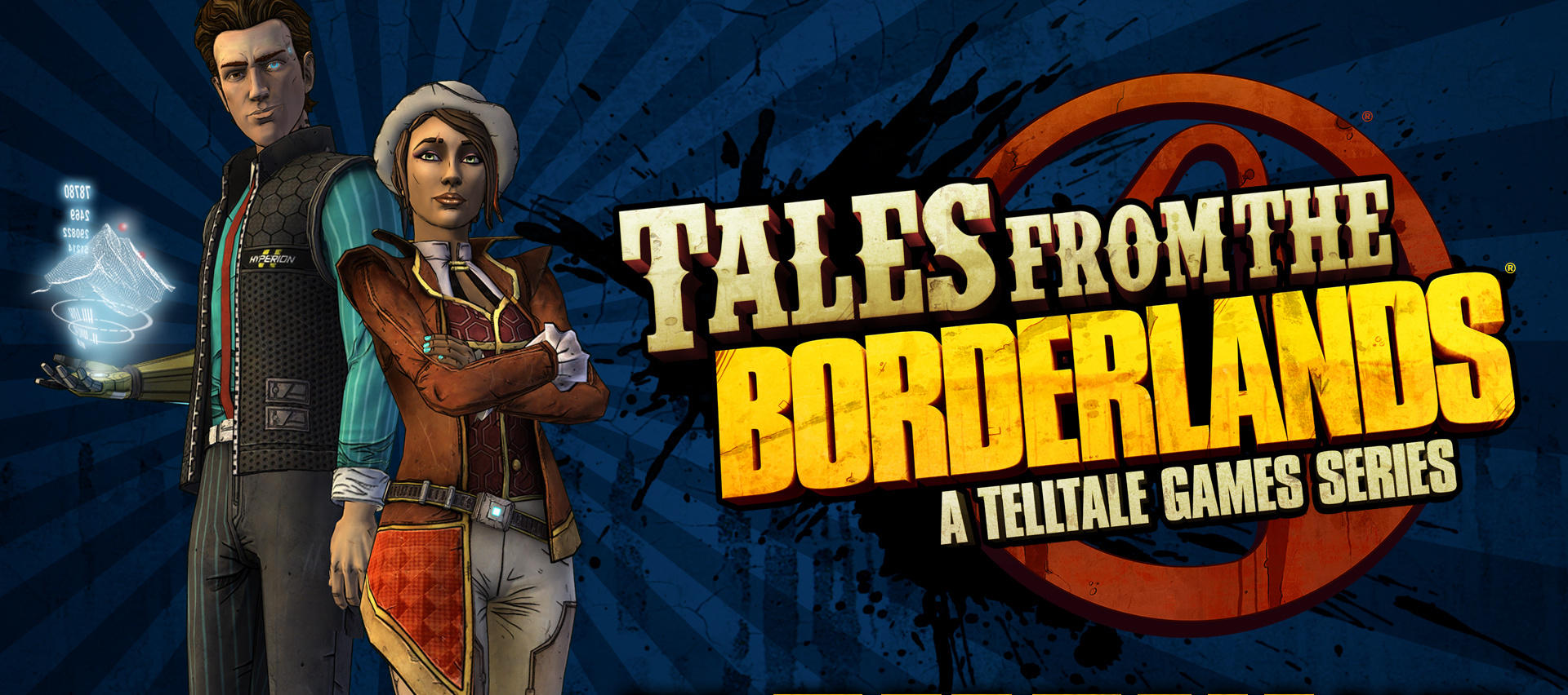 Tales from the borderlands 1411