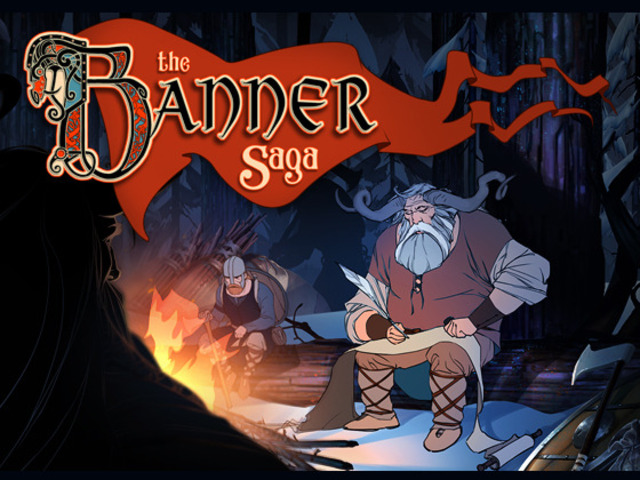 The Banner Saga 2111