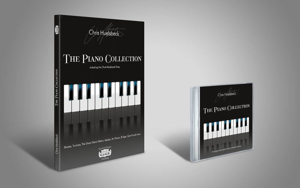 The Piano Collection 2911