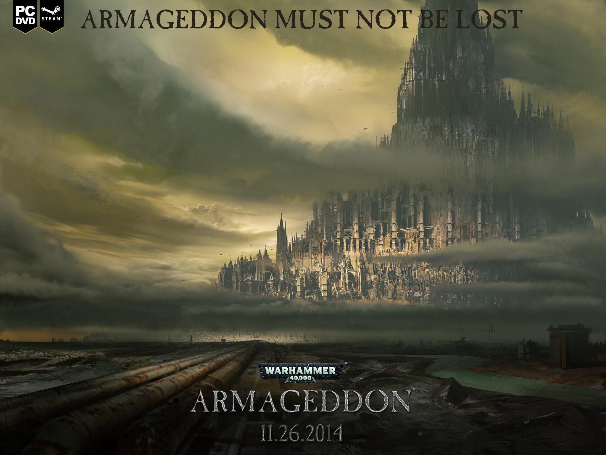 Warhammer 40000 armageddon teaser 1711