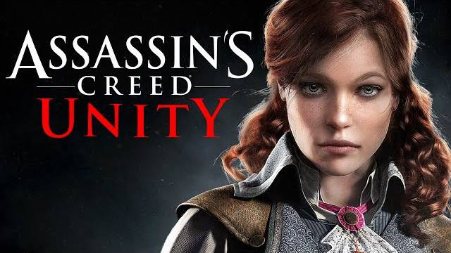 assassin's creed unity 101 trailer