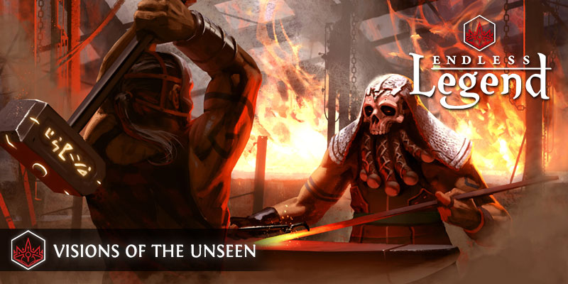 endless legend visionsoftheunseen