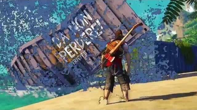 escape dead island trailer di lancio