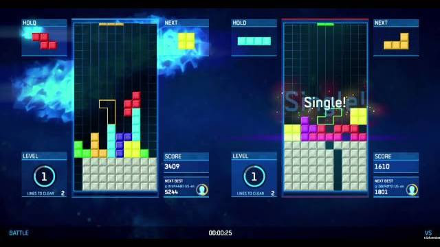 tetris ultimate 0111