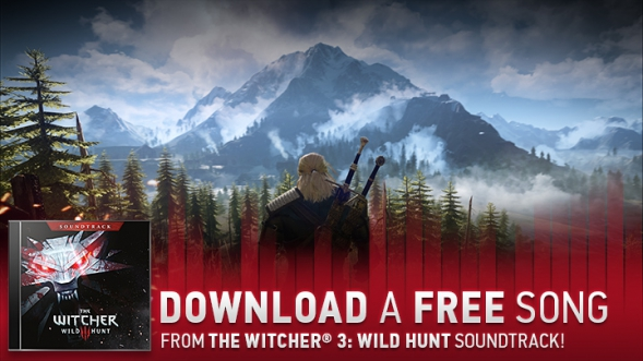 the witcher 3 music