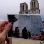 Assassin's Creed Unity foto-confronto 112 5