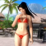 Dead or Alive 5 Last Round 412 14