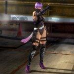 Dead or Alive 5 Last Round 412 2