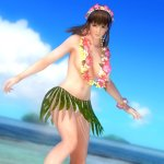 Dead or Alive 5 Last Round 412 7