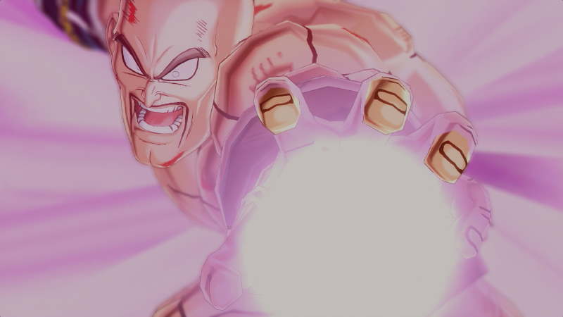 Dragon Ball Xenoverse 1312 2