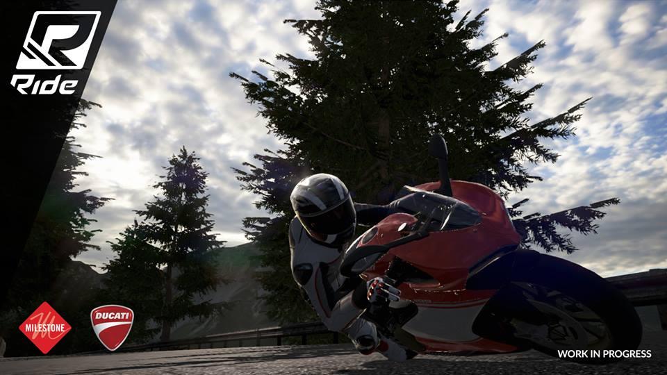 Ducati 1199 Superleggera Stelvio 112 2