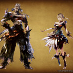 Final Fantasy XIV A Realm Reborn dlc Heavensward 2212 artwork 1