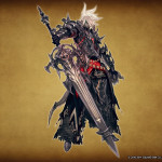 Final Fantasy XIV A Realm Reborn dlc Heavensward 2212 artwork 2