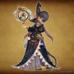 Final Fantasy XIV A Realm Reborn dlc Heavensward 2212 artwork 4