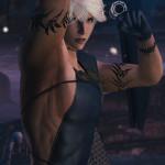 Final Fantasy mevius-2612 2