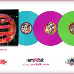 Hotline Miami 2 - Vinyl Discs