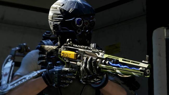 Immagine trailer accesso anticipato all'arma bonus Pacchetto Mappe Havoc