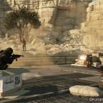 Metal Gear Solid Online 612 3