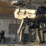 Metal Gear Solid Online 612 5