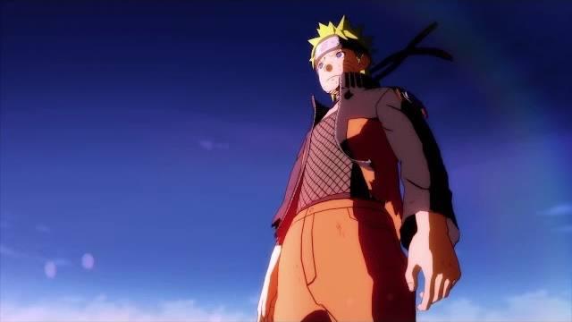 Naruto SHippuden Ultimate Ninja Storm 4 primo trailer