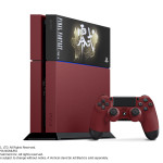 PS4 final fantasy type 0 hd 2112 2