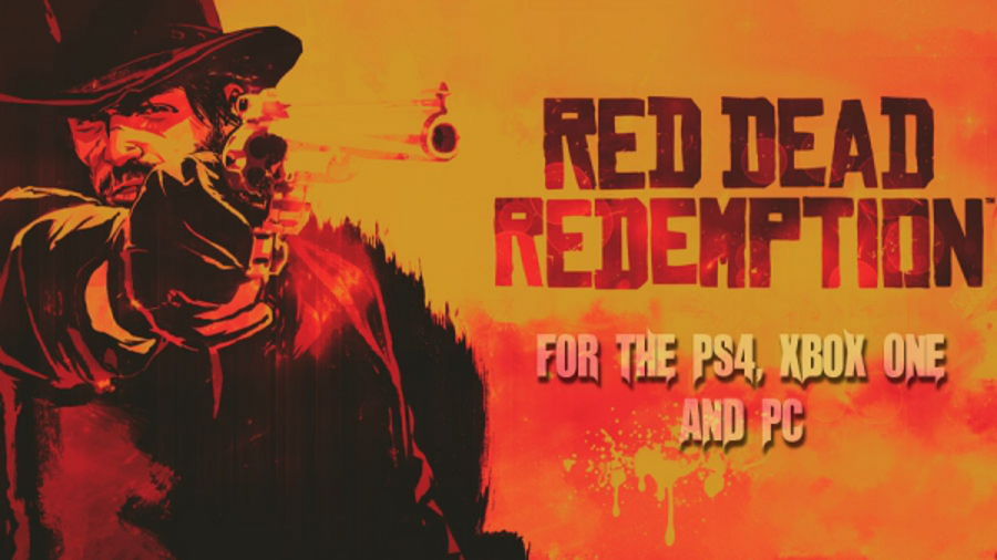 Red Dead Redemption remastered sul forum PS