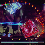 Resogun PS3 512 3