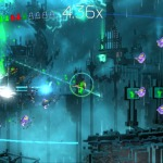 Resogun PS3 512 4