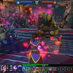 Sorceress_Gameplay