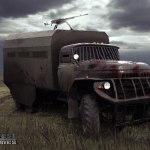 Stalker Apocalypse cars