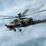 Stalker Apocalypse mezzi aerei