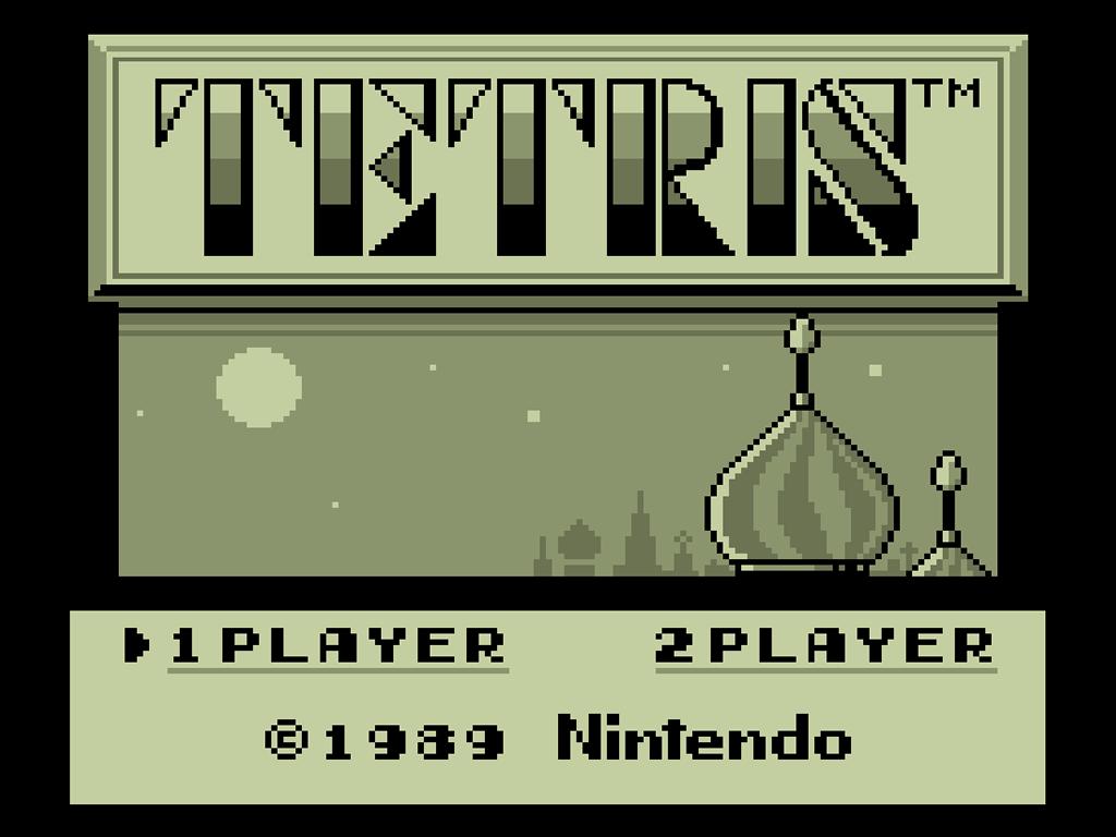 Tetris 3012