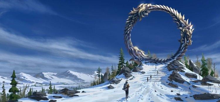 The Elder Scrolls Online buon natale 2612