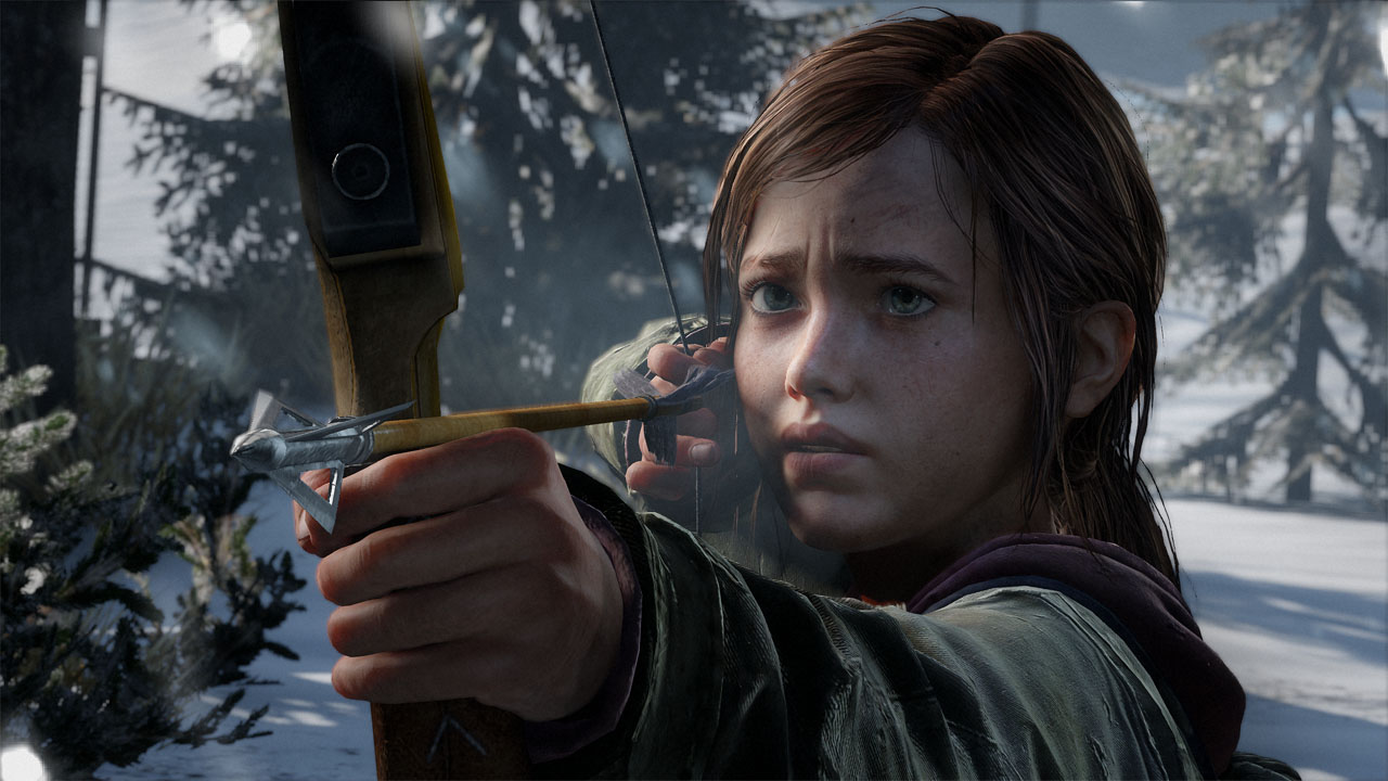 The Last of Us 2 2212