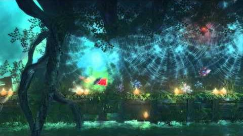 Trine enchanced edition trailer di lancio