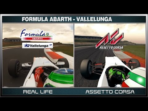 assetto corsa vallelunga abarth
