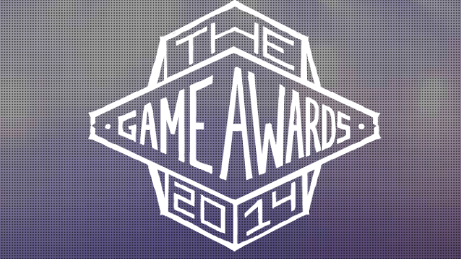 game-awards-2014