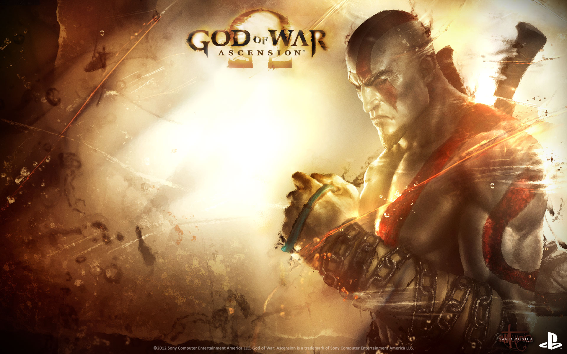god of war 3112