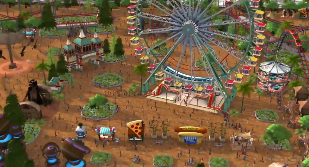 rollercoaster-tycoon-world-screenshot-gameplay