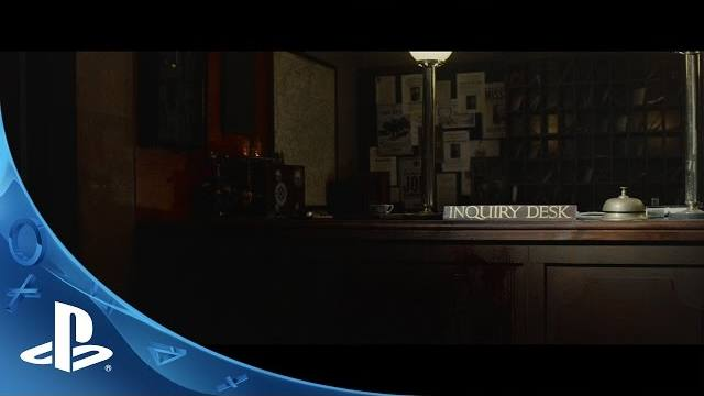 the order 1886 join the london police trailer 1612