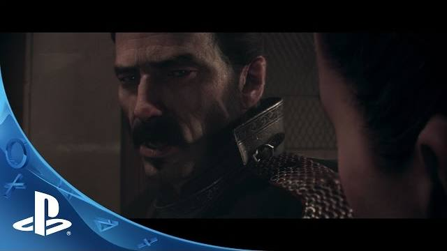 the order 1886 silent night ps4