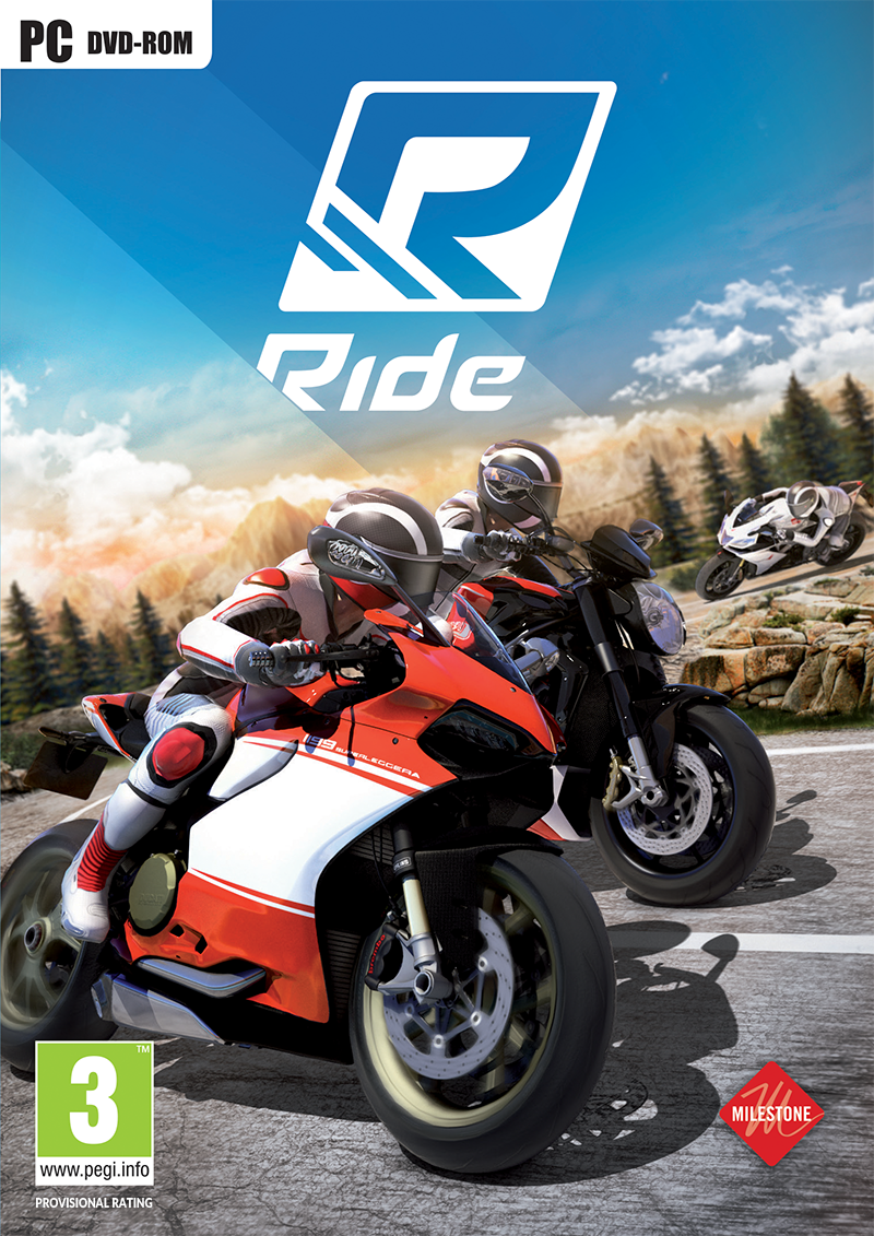 2D_RIDE - PC -ITA