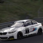 Assetto Corsa Dream Pack BMW M235i Racing 100115 1