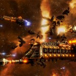 Battlefleet Gothic Armada 180115 1