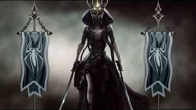 Blackguards 2 Cassia