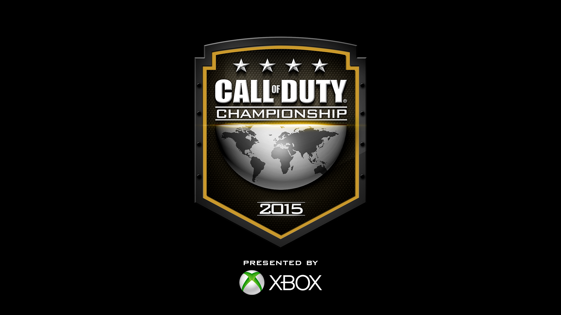 Call of Duty Championship 2015 Logo
