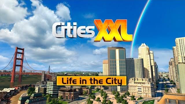 Cite XXL Life trailer 1501