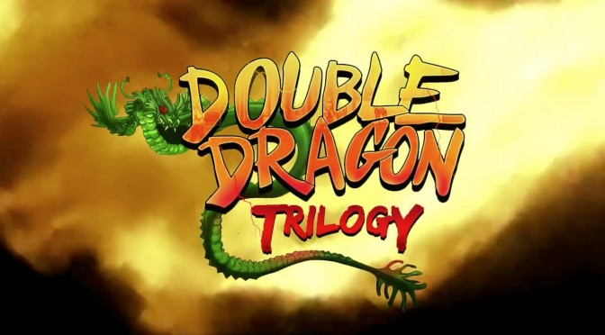 Double-Dragon-Trilogy-logo