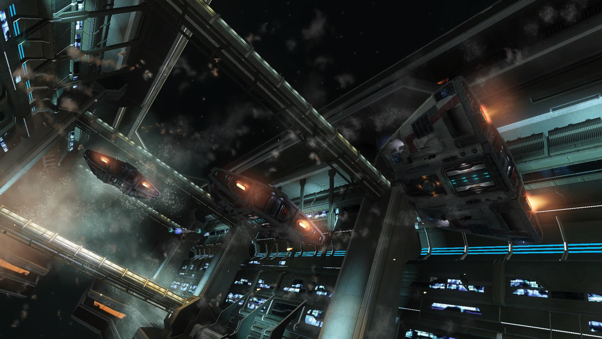 Elite Dangerous 120115